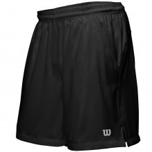 Wilson Mens Team 9 inch Woven Short Tennis Shorts