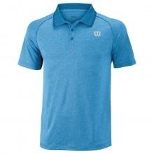 Wilson Sport Mens Core Golf Polo Shirt