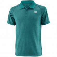Wilson Sport Mens Core Golf Polo Shirt