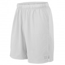 "Wilson Sport Mens Rush 9"" Woven Tennis Shorts"