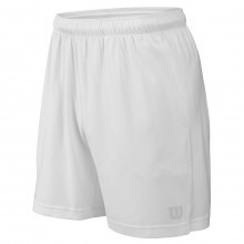 "Wilson Sport Mens Rush 7"" Woven Tennis Shorts"