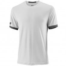 Wilson Sport Mens 2018 Team Solid Crew T Shirt