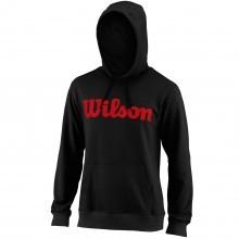 Wilson Sport Mens Script Pullover Hoody