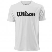 Wilson Sport Mens UWII Script Tech T Shirt