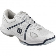 Wilson Mens NVISION All Court Tennis Shoes