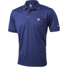 Wilson Staff Mens WS Authentic Golf Polo Shirt