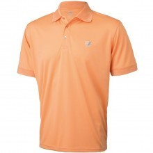 Wilson Staff Mens WS Authentic Golf Polo Shirt