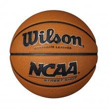 Wilson 2018 Off Street Shot Bulk Basketball - Official Size