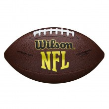 Wilson NFL Force Official American Football - Official Size