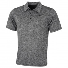Yonex Mens Moisture Wicking Breathable Free Iron Raglan Golf Polo Shirt