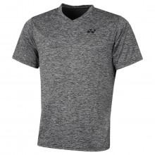 Yonex Mens Moisture Wicking Breathable Raglan Round Neck Golf T Shirt