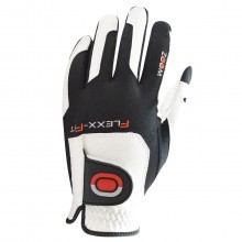 Zoom 2017 Tour Flexx-Fit Golf Glove MLH - One Size Fits All