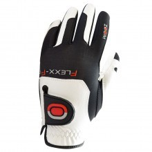 Zoom 2017 Grip Performance Golf Glove MLH - One Size Fits All