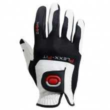 Zoom 2017 All Weather Golf Glove MRH - One Size Fits All