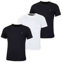 2 black 1 white