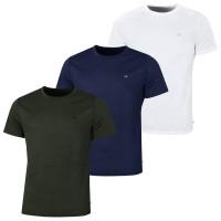 khaki/navy/white