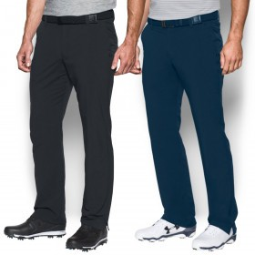 Under Armour Mens UA Matchplay Pant Golf Trousers