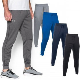 Under Armour Mens UA Sportstyle Jogger Bottoms