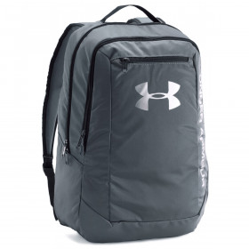 Under Armour UA Hustle Backpack LDWR Rucksack School Gym Bag
