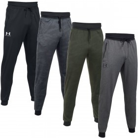 Under Armour Mens UA Sportstyle Joggers
