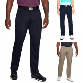 Under Armour Mens Tech Pant Golf Trousers