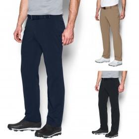Under Armour Mens Tech Pant Golf Trousers