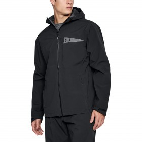 Under Armour Mens UA Waterproof Trektic Jacket