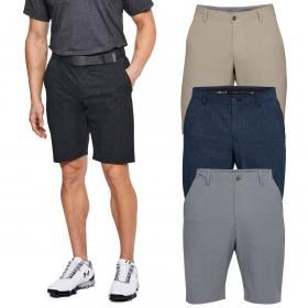 Under Armour Mens 2019 Showdown Vented Shorts