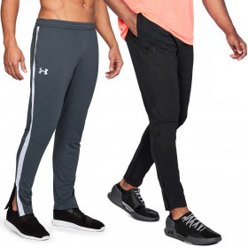 Under Armour Mens 2018 Sportstyle Pique Tracks Pant
