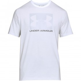 Under Armour Mens Better Boxed Sportstyle T Shirt