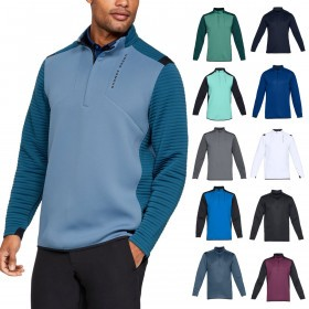 Under Armour Mens 2019 Storm Daytona 1/2 Zip Sweater