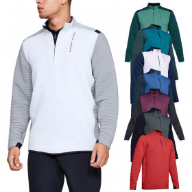 Under Armour Mens Storm Daytona 1/2 Zip Insulated Sweater