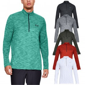 Under Armour Mens 2019 Siphon HZ Pullover