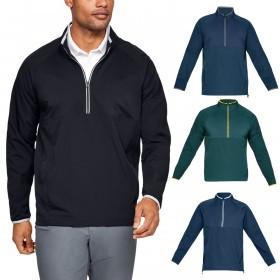 Under Armour Mens 2019 UA Golf Storm Windstrike HZ Jacket