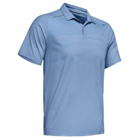 Under Armour Mens 2019 Iso-Chill Airlift Polo Shirt
