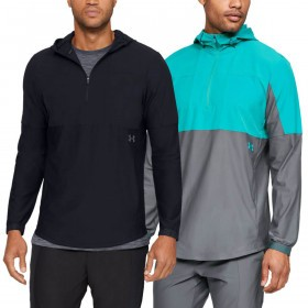 Under Armour Mens 2019 Vanish Hybrid Jacket