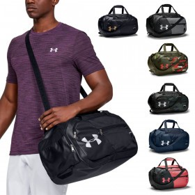 Under Armour Unisex 2019 Undeniable Duffel 4.0 SM Bag