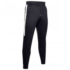 Under Armour Mens Athlete Recovery Infrared Fleece Trousers