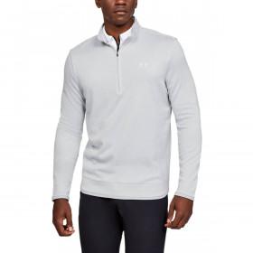 Under Armour Mens Sweaterfleece 1/2 Zip Sweater