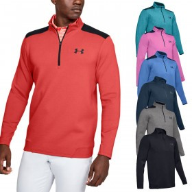 Under Armour Mens Storm 1/4 Zip Sweater