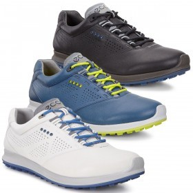 766ed02d5d3760 Ecco Mens Classic Lux Golf Shoes - Ecco - A-Z of Brands - Brands