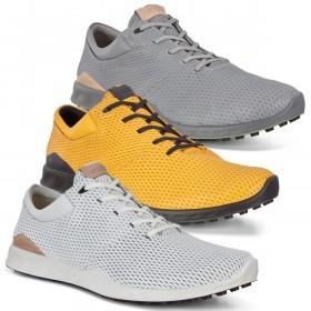 Ecco Mens 2019 S-Lite Waterproof Breathable Golf Shoes