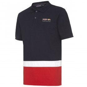 Red Bull Racing Mens Seasonal Polo Shirt