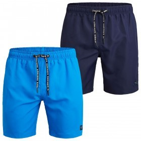 Bjorn Borg Mens Seasonal Solids Swim Shorts
