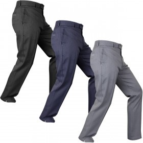 Stromberg Mens Harrogate Classic Tapered Golf Trousers