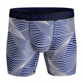 Bjorn Borg Mens 3D Stripe