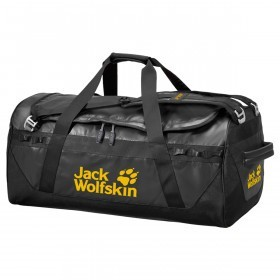 Jack Wolfskin Expedition Trunk 100 Waterproof Travel Bag