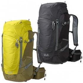 5b163d4bb0 Jack Wolfskin Crosser 34 Pack Hiking Backpack