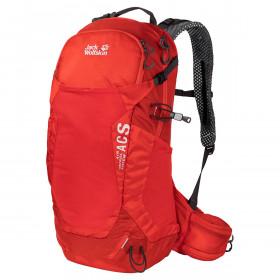 Jack Wolfskin Unisex 2021 Crosstrail 24 Litre Backpack Hiking Rucksack