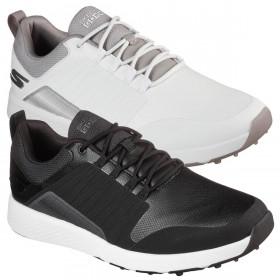 Skechers Mens 2021 Elite 4-Victory Wide Fit Water Repellent Golf Shoes